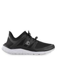 Original Sepatu League Kumo Racer hitam