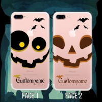 harga Custom Case Face Halloween 2016 Tokopedia.com