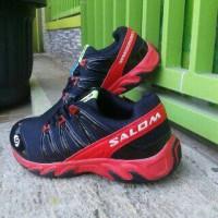 Sepatu Pria Salom Express Run