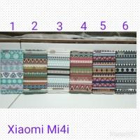 Case Ultrathin Batik For Xiaomi mi 4i  / Softcase Xiaomi 4i / Silicon