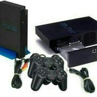 PS2 NA Hdd 160GB Full Game Terbaik Dan Termurah