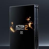 Video Copilot-Action Essentials 2 (720 p)
