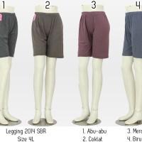 Celana Legging Wanita Pendek Celana Legging Grosir