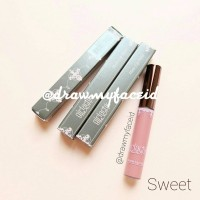 Girlactik matte lip paint Sweet / girlactik /lipstik