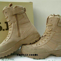 Sepatu Boots Tactical Army 511