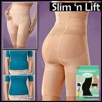 Slim 'n Lift California Beauty (Korset Pelangsing Perut Wanita)