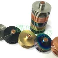 Heatsink 510,RDTA,22mm,Heat Fin,Vapor,Vape,Eliquid,Liquid,Vtc 4,LG HG2