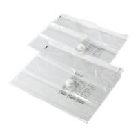 IKEA SKOGHALL Kantung Kedap Udara/Vacuum Bag/Vakum Bag 55x85cm, isi 2