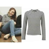 Harga bt baju atasan wanita baju blouse wanita salur | antitipu.com