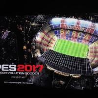 PATCH PES 2017 Xbox 360 9,6 GB