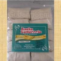 PISANG LUMER / ANEKA LUMERIA Cokelat