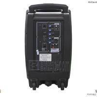 harga Bluetooth Portable Sound System - Krezt Was-108b Tokopedia.com