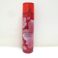 Bath and Body Works Japanese Cherry Blossom Body Mist