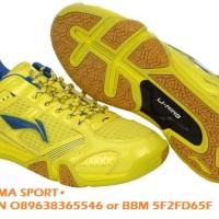 harga Sepatu Badminton Lining Saga X Tokopedia.com