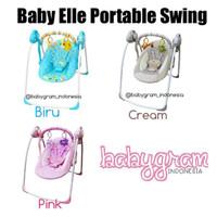 Babyelle Electric Swing / Baby Elle Electric Swing