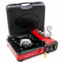 Jual Kompor Portable Mini Progas 2in1 (00145.00105) Murah
