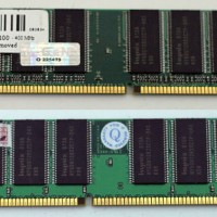 Memory Komputer Vgen ddr 1Gb (Ram Pc/Desktop v-gen ddr1 1 gb )