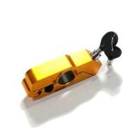 Jual handlock kunci gembok motor stang rem hand grip lock Murah