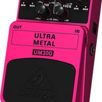 harga Efek gitar Behringer UM300 ULTRA METAL Tokopedia.com