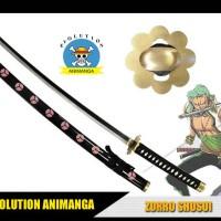 Pedang Zoro Shusui