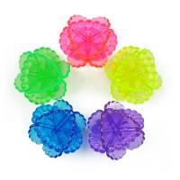 Laundry Clean Crystal Ball - Bola Karet Mesin Cuci Pembersih Pakaian