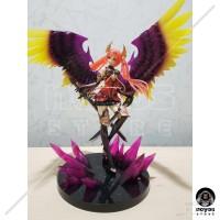1/8 Kotobukiya Rage Of Bahamut Dark Angel Olivia ++ KWS