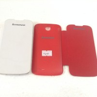 Flip Cover Lenovo A690