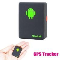 Alat Sadap Suara Mini A8 Tracker GPS / Alat Sadap