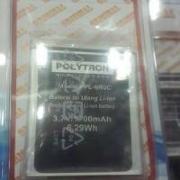 baterai battery polytron zap 5 4G 450 lte pl-6r5c