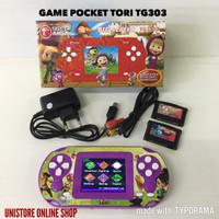 game pocket/game boy Tori TG303