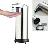 Jual Tempat Sabun Cair Otomatis / Auto Dispenser Soap Murah