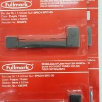 Fullmark Seamless Nylon Printer Ribbon ERC-09