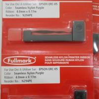 Fullmark Seamless Nylon Printer Ribbon Erc-05