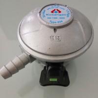 Regulator Gas LPG RECA / KOSANGAS Quick-On 634 dari Denmark / Eropa