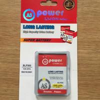 Baterai As Power For Oppo R831k/neok. Yoyo R2001 (blp565)