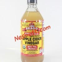 harga Bragg Apple Cider Vinegar @ 476 Tokopedia.com