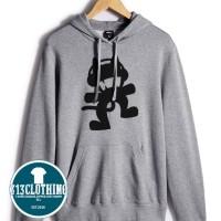 Hoodie MonsterCat - Misty - 313 Clothing