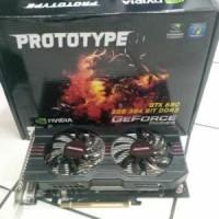 harga Vga Card Nvidia Geforce Prototype Gtx680 2gb 384bit Ddr3 Tokopedia.com