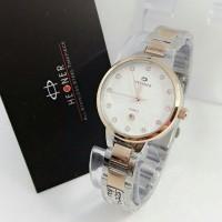 jam tangan wanita cewek hegner original free eiger grade ori limited