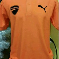polo shirt/baju/kaos/t shirt/tshirt/sweater/hoodie/jaket ducati puma