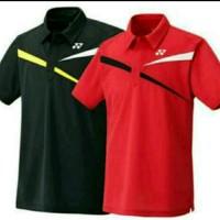 harga Polo Shirt/baju/kaos/t Shirt/tshirt/sweater/hoodie/jaket Yonex Tokopedia.com