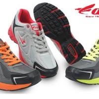 Sepatu Olahraga EAGLE SCORPION Running-Sepatu Sport