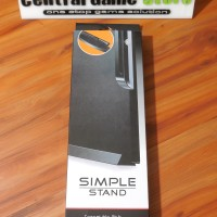 Simple Vertical Stand for PS3 Slim