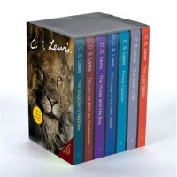 Ebook The Chronicles of Narnia (Vol 1 - 7) Lengkap