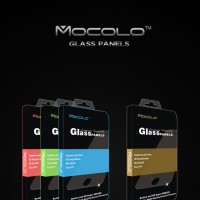 Tempered Glass Screen Guard Protector Kuat Xiaomi Redmi Note 3 Pro