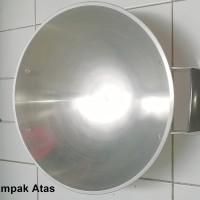 Wajan Aluminium Cor 30 cm - Wajan AL Cor 30 cm