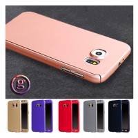 Casing HP Samsung NOTE 3 / 4 / 5 360 Case