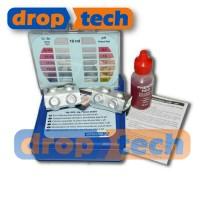 Test Kit Chlorine dan pH merk ASTRAL - Mudah Murah Cepat