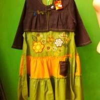Baju Muslim Anak merk WIN - WGR01