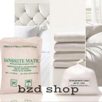 Jual SANBRITE MATIC / Deterjen Mesin Cuci / Pakaian / Laundry Murah